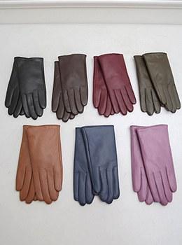 【YD-AC002]ムートンスキン手袋